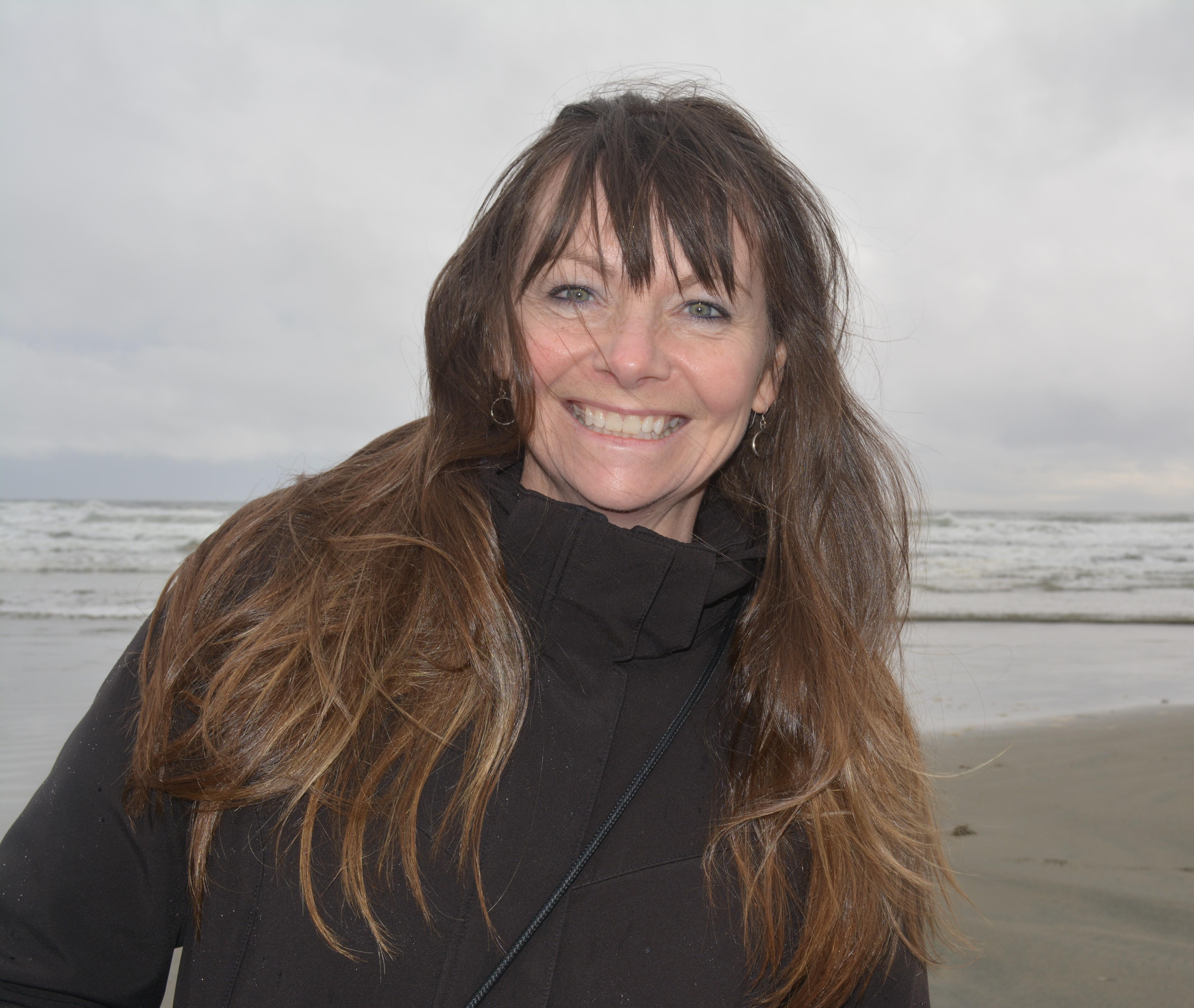 Ecklundson Construction Controller Leanne Chetcuti